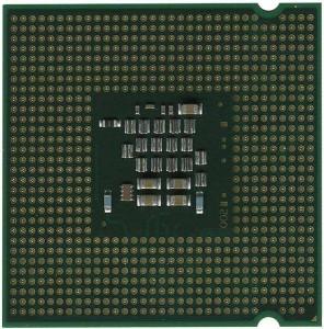 【中古】Celeron 420★1.6GHz FSB800MHz LGA775★SL9XP★【送料180円〜】【即納】≪intel インテル セレロン CPU バルク≫