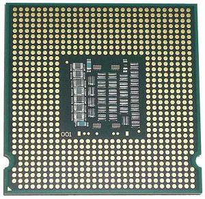 【中古】Core 2 Duo E6700★2.66GHz FSB1066MHz LGA775★SL9ZF★【送料180円〜】【即納】≪intel インテル Core2Duo core2 cpu CPU≫