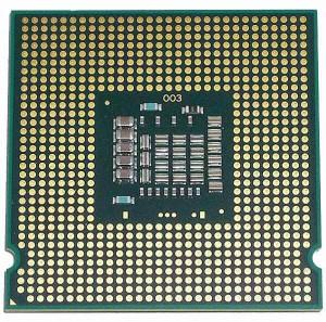 【中古】Core 2 Duo E8200★2.66GHz FSB1333MHz LGA775★SLAPP★【送料180円〜】【即納】≪intel インテル Core2Duo core2≫