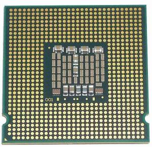 【中古】Pentium D 950★3.4GHz★FSB800MHz LGA775 Presler★SL95V★【送料180円〜】【即納】≪intel インテル ペンティアムD PentiumD≫