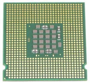 【中古】Celeron D 330J★2.66GHz FSB533MHz LGA775★SL7TM★【送料180円〜】【即納】≪intel インテル セレロン celeronD CPU≫