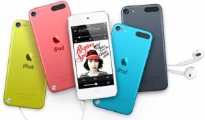 Apple(アップル)■iPod touch■MGG82J/A■グレイ/16GB■未開封【即納】【送料無料】≪MP3プレーヤー アイポッドタッチ≫