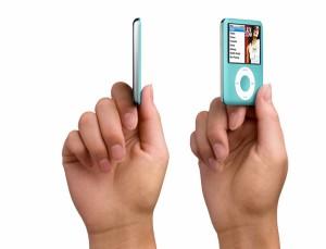 Apple■第3世代 iPod nano■MB453J/A■ピンク/8GB■新品未開封【即納】【送料無料】≪アップル MP3プレーヤー アイポッドナノAPPLE≫