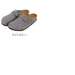 ビルケンシュトック BIRKENSTOCK ボストン メンズ ビルケン サンダル 普通幅 レギュラー boston Regular シューズ 男性 靴