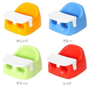 カリブ KARIBU ベビーチェア 3ヶ月〜14ヶ月 ソフトチェアー トレイセット(トレイ付) PM3386 Karibu Seat with plastic Tray