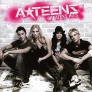 【CD輸入】 A Teens Aティーンズ / Greatest Hits