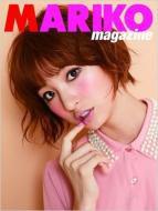 【ムック】 篠田麻里子 (AKB48) シノダマリコ / 篠田麻里子 MARIKO MAGAZINE
