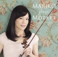 【SHM-CD国内】 Mozart モーツァルト / 千住真理子:  MARIKO plays MOZART 送料無料