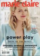 【雑誌】 雑誌 / Marie Claire (UK) 2018年 6月号