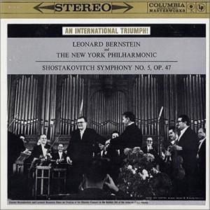 【CD国内】 Shostakovich ショスタコービチ / ショスタコーヴィチ:交響曲第5番『革命』(1959)、プロコフィエフ:古典