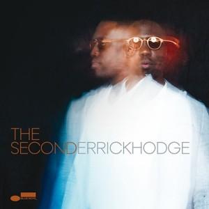 【CD輸入】 Derrick Hodge / Second 送料無料の画像