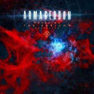 【CD国内】 Armageddon (Sweden) / Crossing The Rubicon Revisited 送料無料の画像