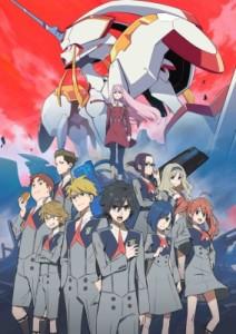 【CD国内】 アニメ (Anime) / ダーリン・イン・ザ・フランキス エンディング集 vol.2
