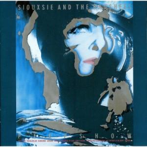 """""""【LP】 Siouxsie&The Banshees スージー&ザバンシーズ / Peepshow 送料無料"""""""