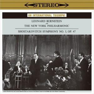 【SACD国内】 Shostakovich ショスタコービチ / ショスタコーヴィチ:交響曲第5番『革命』(1959)、コープランド:『ビリー・