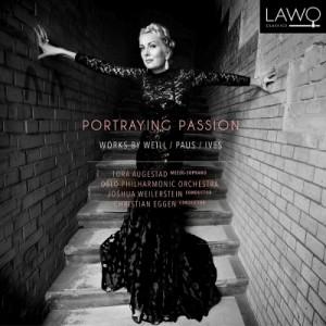 4b81d888bb9 【CD輸入】 Mezzo-soprano & Alto Collection / Portraying Passion- Weill,