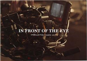 【中古】UVERworld Video Complete-act.2-(初回生産限定盤)/DVD◆B【即納】
