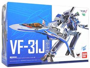 DX超合金VF-31Jジークフリード(ハヤテ・インメルマン機)◆新品Ss【即納】