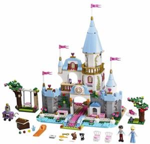 レゴ ディズニープリンセス シンデレラの城 41055◆新品Ss【即納】