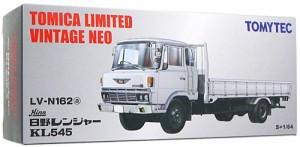 トミカリミテッドヴィンテージ NEO LV-N162a 日野レンジャーKL545(白)◆新品Ss【即納】