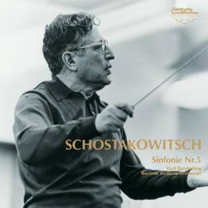 ショスタコーヴィチ:交響曲 第5番/ザンデルリンク(クルト),ベルリン交響楽団[HQCD]【返品種別A】