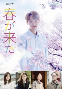 連続ドラマW 春が来た Blu-ray BOX/カイ[Blu-ray]【返品種別A】