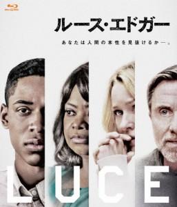 ルース・エドガー/ナオミ・ワッツ[Blu-ray]【返品種別A】