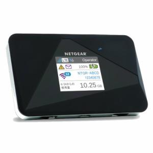 """""""ネットギア AC785-100JPS AirCard LTE対応 SIMフリー モバイルホットスポット(モバイルルーター)[AC785100JPS]【返品種別A】"""""""