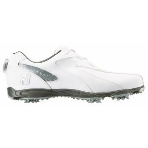 footjoy ARC XT フットジョイ ボア 59756W26 (ブラック・サイズ:26.0cm) メンズ・ゴルフシューズ