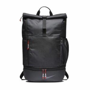 67835e1da525 ナイキ ナイキ スポーツ ゴルフ バックパック(ブラック/ブラック/アンスラサイト) NIKE18FA BA5743