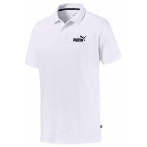 248a0f531d59c プーマ PAJ-851759-02-S メンズ ESS ポロシャツ(プーマホワイト・サイズ