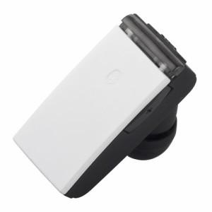 """""""バッファロー BSHSBE23WH Bluetooth 4.0対応ヘッドセット(ホワイト)[BSHSBE23WH]【返品種別A】"""""""