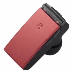 """""""バッファロー BSHSBE23RD Bluetooth 4.0対応ヘッドセット(レッド)[BSHSBE23RD]【返品種別A】"""""""