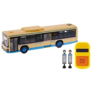 「つぎとまります! 」 IRリモコン 阪急バスの画像
