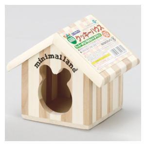マルカン クッキーハウス クツキ-ハウス[クツキハウス]【返品種別A】
