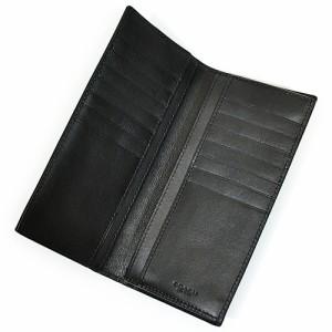 1add141817d6 コーチ COACH 財布 長財布 メンズ F75365 BLK シグネチャー クロスグレイン レザー スリム ブレスト ポケット ウォレット ブラック