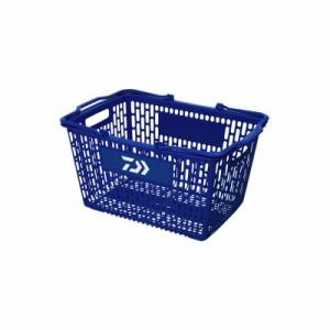 ダイワ(Daiwa) マルチバスケット ブルー / 釣り 収納 カゴ 【釣具 釣り具】