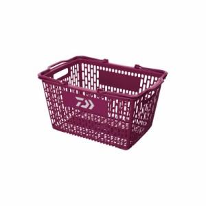 ダイワ(Daiwa) マルチバスケット ピンク / 釣り 収納 カゴ 【釣具 釣り具】