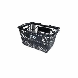 ダイワ(Daiwa) マルチバスケット ブラック / 釣り 収納 カゴ 【釣具 釣り具】