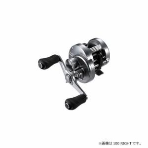 シマノ(Shimano) 20 カルカッタ コンクエストDC 100HG RIGHT /ベイトリール ライト 右巻き ハイギア 【釣具 釣り具】