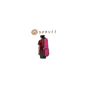 Carlo Giordano TRC-100C MBL 1/10 バイオリン用セミハードケース 青 1/10