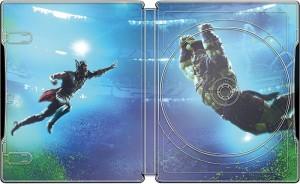 マイティ・ソー バトルロイヤル 4K UHD MovieNEXプレミアムBOX(数量限定) [4K ULTRA HD + 3D + Blu-ray + デジタルコピー(クラウド対応