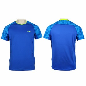 LI-NING ATSJ359-3 ユニゲームシャツ 中国ナショナルチーム着用 リーニン【クリックポスト可】