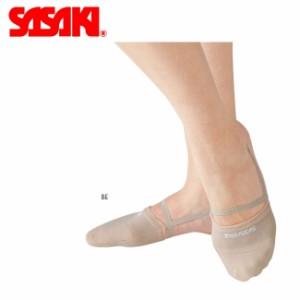 SASAKI 153 DEMI SHOES(デミシューズ) 新体操 ササキ【クリックポスト可/取り寄せ】