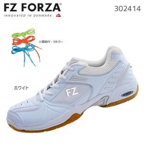 FZ FORZA 302414 バドミントンシューズ フォーザ【日本バドミントン協会検定合格品】