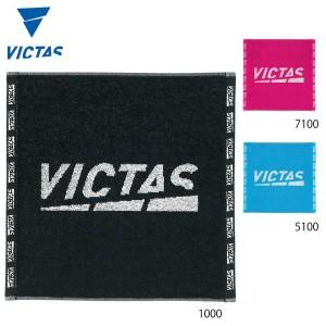 VICTAS 692102 プレイロゴハンドタオル 卓球アクセサリー ヴィクタス 2021春夏【メール便可/ 取り寄せ】