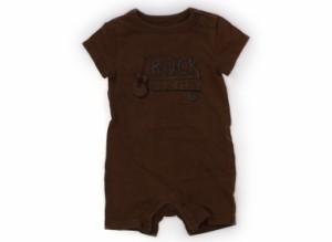 【ギャップ/GAP】カバーオール 80サイズ 男の子【USED子供服・ベビー服】(217353)