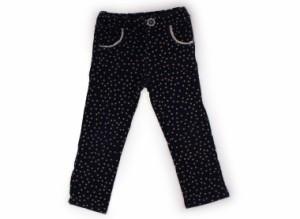 【丸高衣料/Marutaka】パンツ 100サイズ 女の子【USED子供服・ベビー服】(210261)