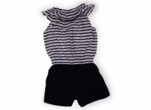 【グローバルワーク/Global Work】コンビネゾン 110サイズ 女の子【USED子供服・ベビー服】(207281)