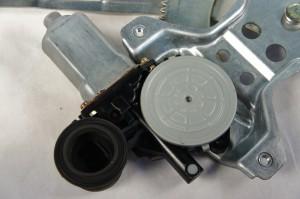 スズキ HE21S ラパン 右リアドアレギュレーター モーター付【中古】SUZUKI ALTO Lapin